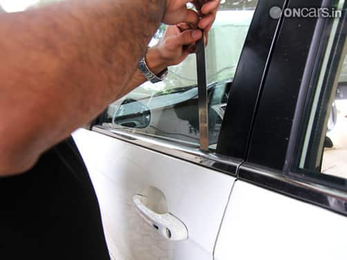 DIY: How To Deal With A Locked Car