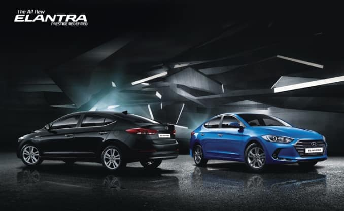 All-New Hyundai Elantra receives 405 bookings since its launch 8 days ago