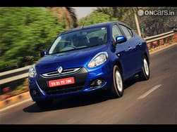Renault Scala Automatic launched in India at Rs 8.99 lakh