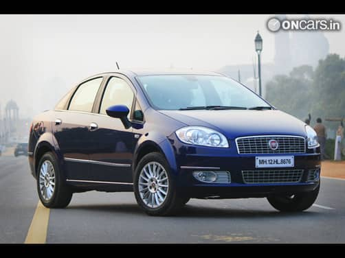 Next-generation Fiat Punto and Linea to launch in early 2014