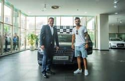 Virat Kohli and his Exotic Car Collection – Audi R8 V10 Plus, A8L, Q7, A6, Fortuner & Others