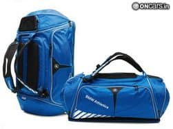 BMW Triathlon Bag from Athletics Collection