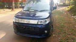 Maruti Wagon R Stingray likely to be renamed as Wagon R Minor: 7-seater variant to come soon