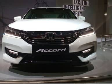 Honda Car India And Its Next Top 3 Products To Be Launched In 2016