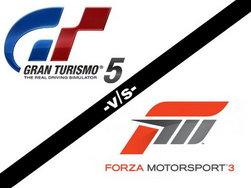 Race wars – Gran Turismo 5 versus Forza 3