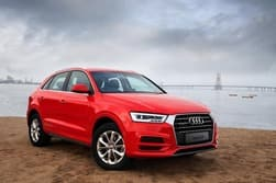 Audi launches Q3 Dynamic edition In India