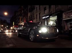 Video of the day: Bentley Mulsanne in Last Days of Summer