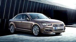 New Audi A4 vs BMW 3 Series vs Mercedes Benz C Class – Comparison
