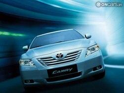 Toyota recalls 550,000 cars across the world