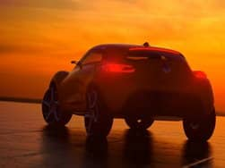 Video : Renault to present Captur concept at Geneva