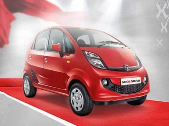new car launches low priceTata Nano GenX to be Launched Tomorrow Get expected price