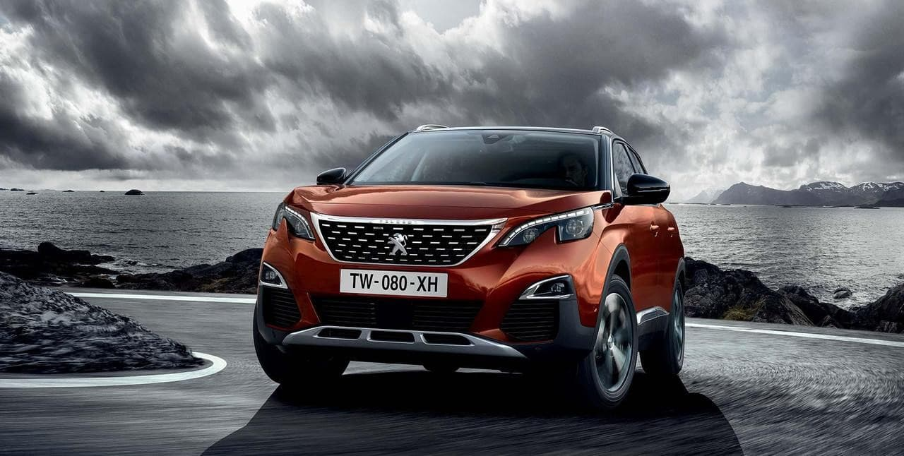 Peugeot Citroen looking to re-enter the Indian market with the help ...