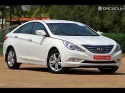 Hyundai Sonata Discontinued: Hyundai India discontinues premium sedan Sonata due to lesser demand