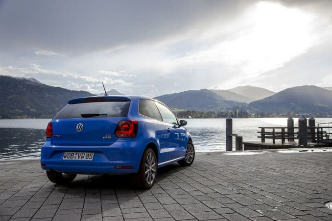 Volkswagen Polo Hybrid under consideration: Could come to India