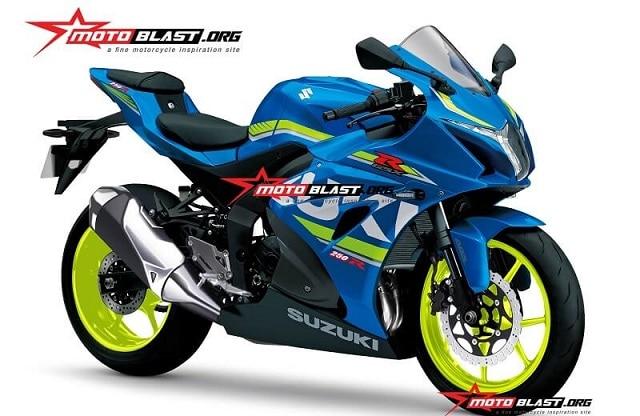 Suzuki Gixxer Accessories Philippines