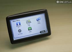 Review: TomTom VIA 125 GPS navigator