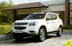 Chevrolet Trailblazer prices reduced in India