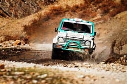 ExxonMobil collaborates with Maruti Suzuki Motorsports for high-altitude rally – 2016 Raid de Himalaya