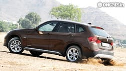 Video : BMW X1 Performance Review