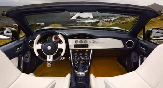 Video Toyota Ft 86 Open Concept Finds Its Way To The