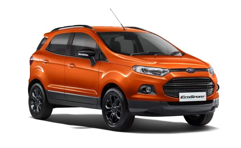 Best Mileage SUVs in India. Ford Ecosport  sc 1 st  India.com & Best Mileage SUVs in India | Find New u0026 Upcoming Cars | Latest Car ... markmcfarlin.com
