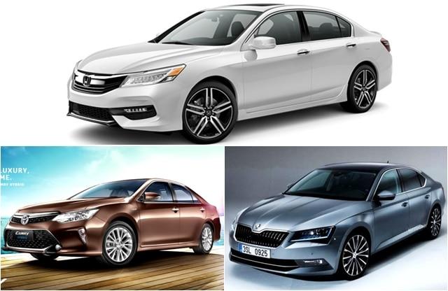 new honda accord 2016 vs toyota camry vs skoda superb comparison find new upcoming cars. Black Bedroom Furniture Sets. Home Design Ideas