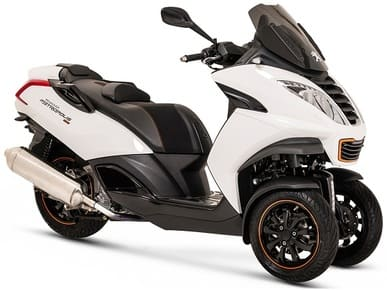 Mahindra to launch Peugeot-branded scooters in India by 2017 | Find ...