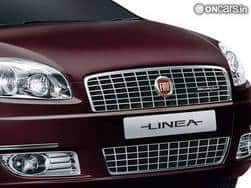 Fiat Abarth Linea sedan coming soon: Spied