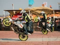 India Bike Week 2016- What to expect from largest biking festival