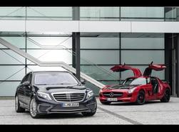Mercedes Benz AMG announces SLS AMG GT Final Edition