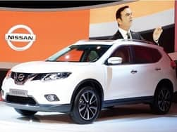 New Nissan X-Trail unveiled at Thai Motor Expo: India debut at 2016 Delhi Auto Expo