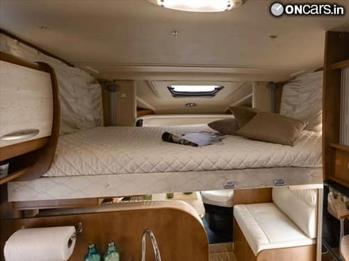 luxury motorhomes  jcbl pla launched  india find  upcoming cars latest car bikes
