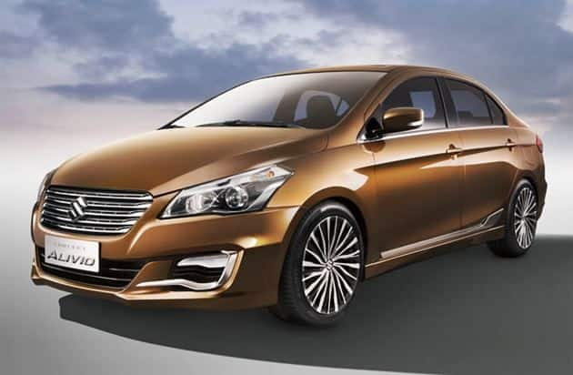 New Sedan Cars To Be Launched In 2017: Complete List