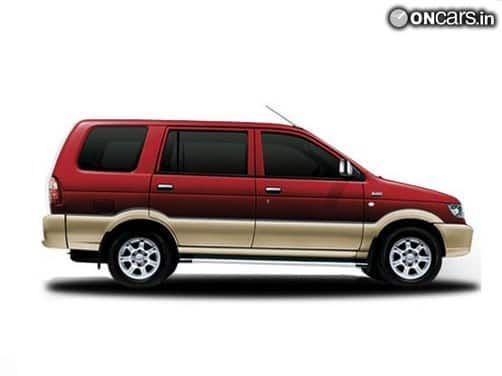 Chevrolet Tavera Neo 3 launched in India