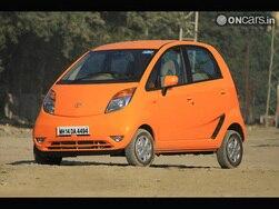 Tata Motors is planning new marketing strategies to push Nano sales