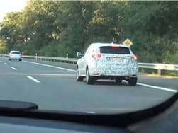 Video : Honda Brio LMPV to be called Mobilio