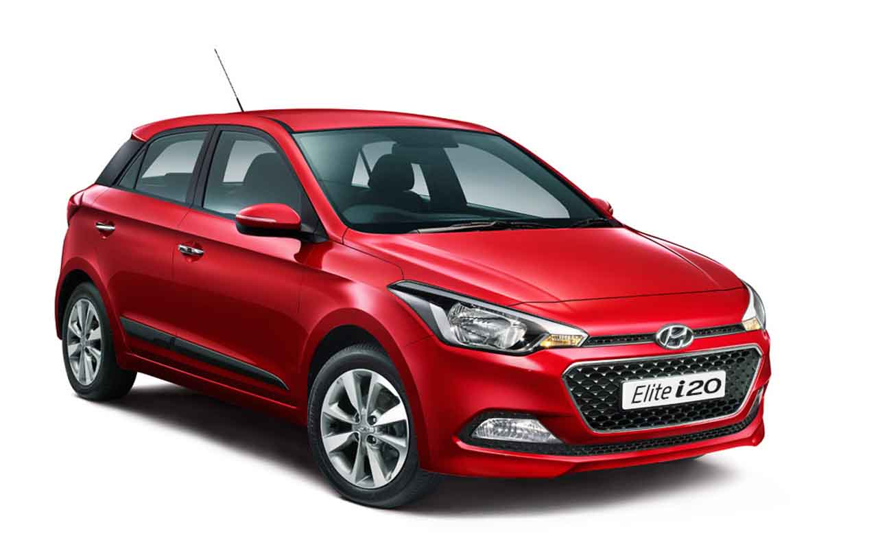 Hyundai Elite i20 petrol automatic finally launched in India