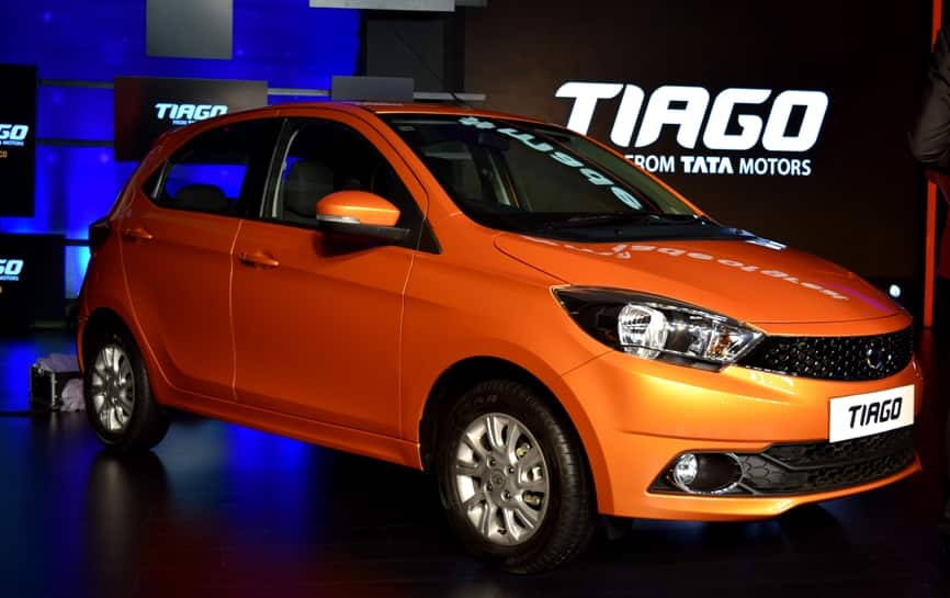 Indian Car Of The Year Award (ICOTY) 2017 Nominees   Find New ...
