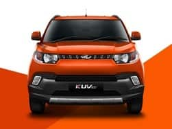 Video : Mahindra KUV100 fully revealed ahead of its launch on January 15: Video
