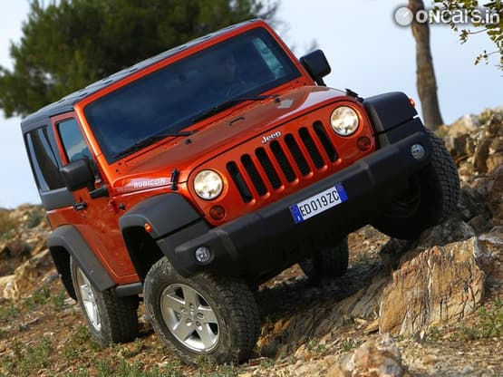 2014 Auto Expo: Fiat to bring Linea facelift and Jeep's Cherokee, Grand Cherokee & Wrangler