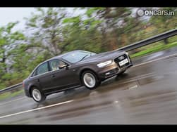 Video : Audi A4 Performance Review