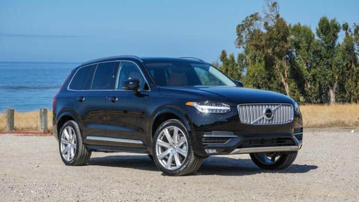 volvo awd automatic canada cars price