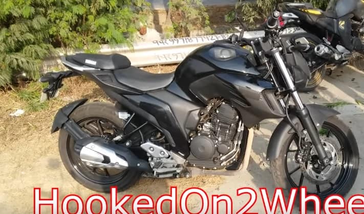 new car launches in january indiaYamaha FZ25 Walkaround Video Emerges India Launch likely on