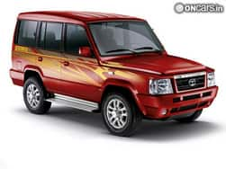 Tata Sumo Gold facelift launched at Rs 5.83 lakh