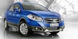 Maruti S-Cross 1.6 top end spec on sale, rest of the variants discontinued in India
