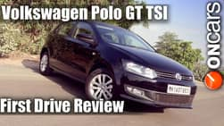 Video : Volkswagen Polo GT TSI – Performance Review