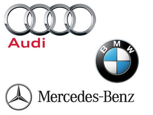 Discount Of Up To Rs Lakh On Audi BMW Mercedes Benz Select - Audi car 10 lakh