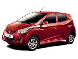 Hyundai Eon recalled in India; Jan 2015 models affected