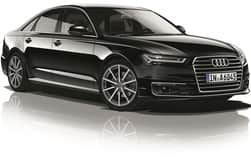 2015 Audi A6 35 TFSI launched in India: Price in India is INR 45.90 lakh