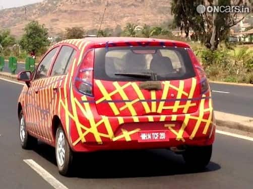 Exclusive: Chevrolet Sail confirmed for mid-October 2012 launch
